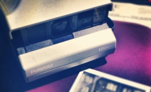 Polaroid Love <3